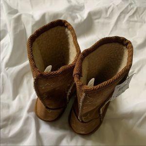 Airwalk Shoes - Little Girl Star Boots